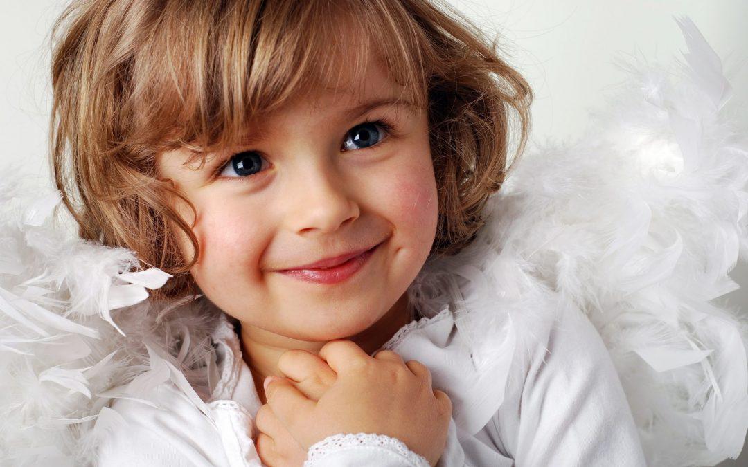 Gyermek HAJCIHŐ – mikortól vágjuk a gyerekek haját?