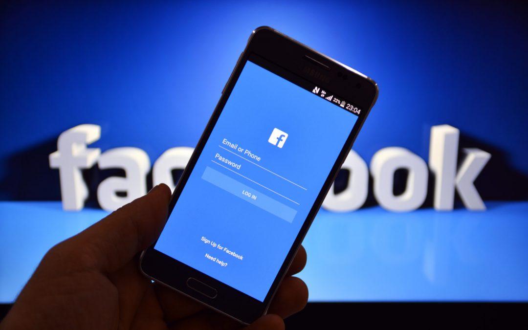 Facebook újdonságok