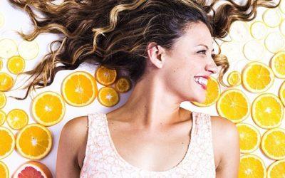 Egészséges haj, egészséges étrenddel!