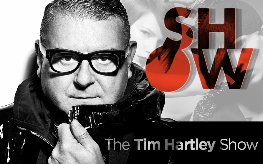The Tim Hartley show 2017.11.11-12.