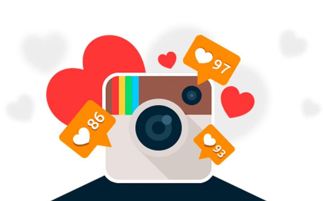 Vendégcsalogató Instagram oldal